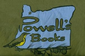 Powells Logo