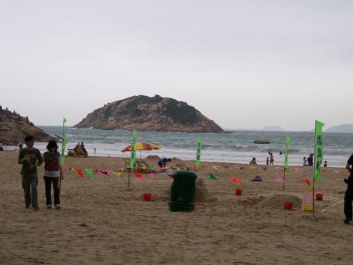 Last Look at Shek O Beach