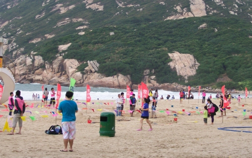 shek o beach trimmed