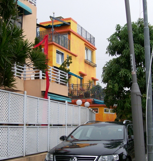 shek o bright house trimmed