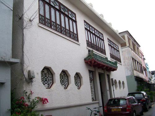 shek o classic house