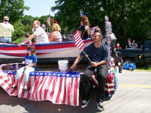 July 4 Parade, 2013