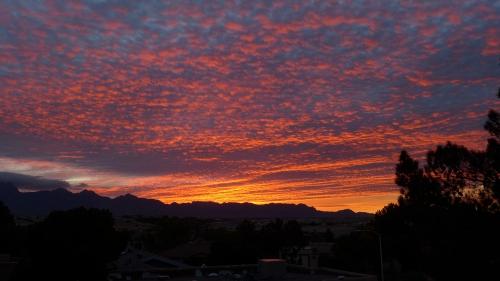 11.16 sunrise