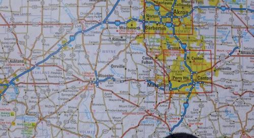 585 map 2